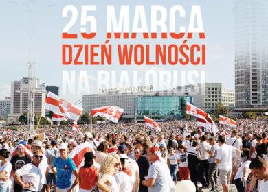 U brzegu Wolności – Białorusini o wolności