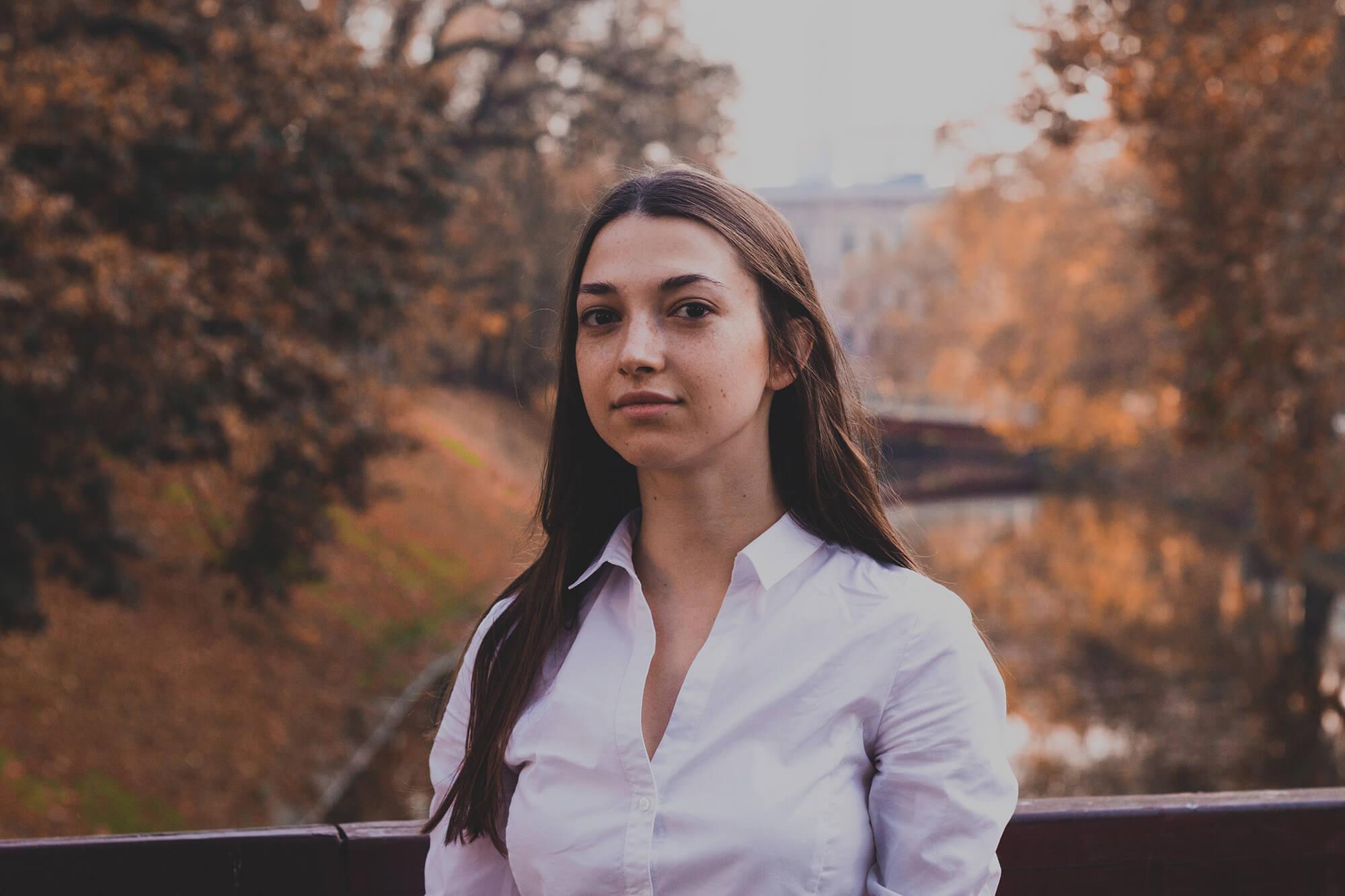 Yulia Pysko