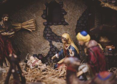 Chrystos sia rażdaje! – Boże Narodzenie w Kościołach wschodnich