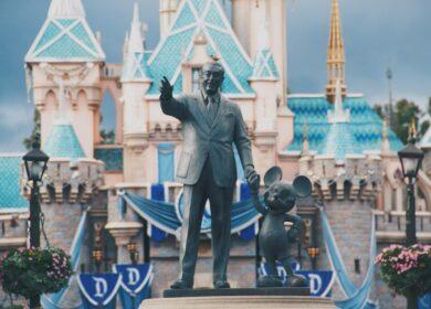 'Magia Disneya?'