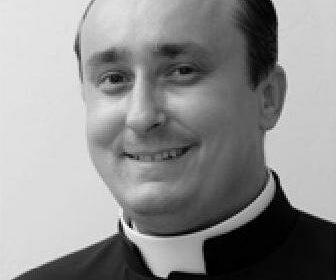 Życiorys księdza Aleksandra Zienkiewicza