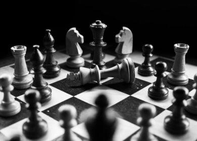 Legenda wrocławskich szachów