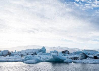 Pomysł na ponowne zamrożenie Arktyki